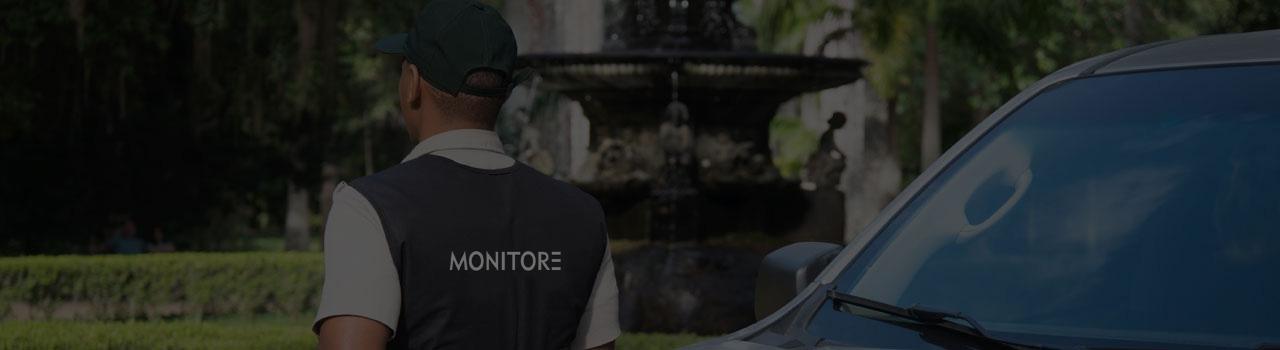 Tecnologia Monitore