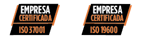 Certificação ISO - Monitore Segurança